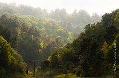 El Camino en Portomarín .~♥๑۞๑♥~