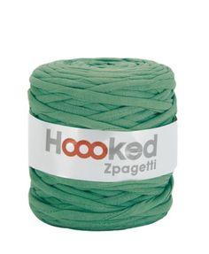 Zpagetti 120m - verde