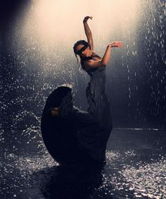 """Do you know why the Indian rain dances always worked? Because the Indians would keep dancing until it rained."""