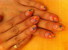 nail    http://ameblo.jp/taekoyoshioka/