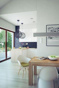 Lovely Minimalist Interiors - #house #housedecorating #housedecor #housedecoration #love #home #follow #like #beautiful #fashion #style #building #buildings #decor #decoration #decorations