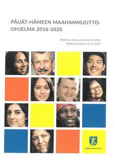 alipi - Päijät-Hämeen maahanmuutto-ohjelma 2016-2020 Movies, Movie Posters, Films, Film Poster, Cinema, Movie, Film, Movie Quotes, Movie Theater