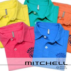 Coloridas e em diversos estilo. Vem aproveitar! #mitchellbr