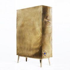 Erwan Boulloud   Designer • Sculpteur    #bocadolobo #luxurydesign #luxuryfurniture home decor ideas, home furniture, luxury furniture, high end furniture, design ideas, interior design ideas. For more inspirations: www.bocadolobo.com