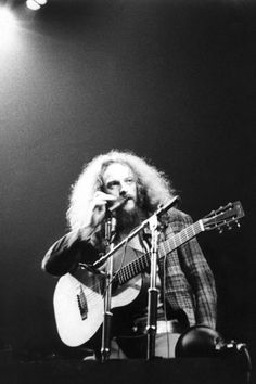 I've been a Jethro Tull freak since I was 9.  Music is subjective, but Tull is my personal favorite, and most inspirational band in my lifetime. Ian Anderson of Jethro Tull
