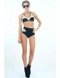 4b1dd66141 must have-----DYLAN High Waisted Bikini