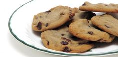 Cannabis Chocolate Chip Coconut Oil Cookies - The Stoner's Cookbook