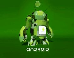 android controlled smartphone droidbot that can sense with sensors and walk