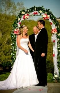 Order of Service for a Wedding Ceremony