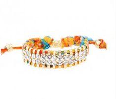 Whimsical bracelet.