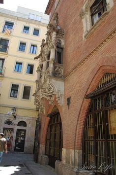 Els Quatre Gats , Barcelona  Catalonia