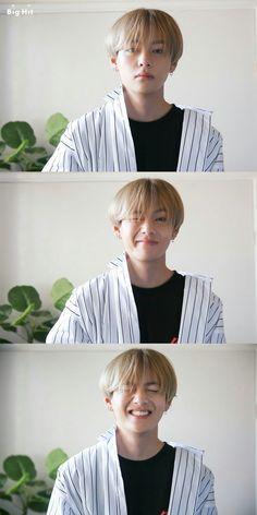 [♡] #V || BTS 2018 Season's greetings [NAVER/STARCAST]