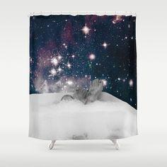 Shower Curtains, Prints