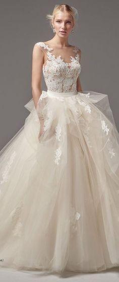Sottero and Midgley Wedding Dress Sottero Midgley ae08b73691db