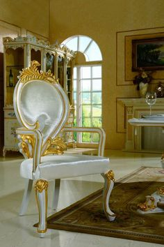 M s de 1000 ideas sobre decoraci n barroca en pinterest for Muebles rococo moderno