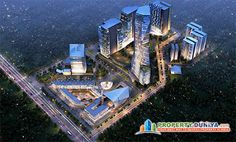 Mist Avenue Commercial Project on Noida Expressway
