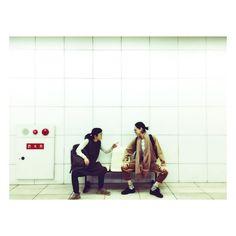 いいね!4,375件、コメント33件 ― Yoko Takahashiさん(@yoko1970)のInstagramアカウント: 「 #のっぽと熟女のふたり旅」 Yoko, Japanese Girl, Love Her, Baby Strollers, Beautiful Women, Actresses, Street Style, Actors, Children