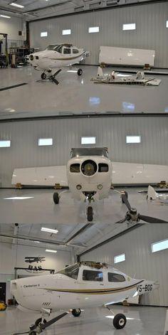 1974 Cessna 210L Centurion aircraft [project plane] Planes For Sale, Aircraft, Projects, Log Projects, Aviation, Blue Prints, Planes, Airplane, Airplanes