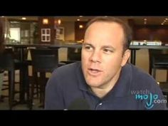 Interview with Comedian Tom Papa