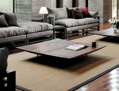 Ibiza Forte Coffee Table by Jun Kamahara for Ritzwell. Available from Stylecraft.com.au