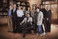 Massimo Fagnoni writer: In treatment2 ... eccellenze italiane