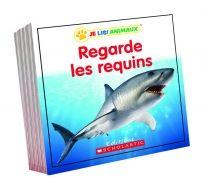 Ces petits livres au texte simple, remplis de belles photos, assurent un apprentissage facile et amusant. Partagez-les avec des lecteurs débutants et voyez comment leur niveau d'alphabétisation s'améliorera!