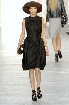 Louis Vuitton Fall 2007