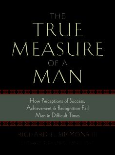 ''Richard tells men who they really are. He gives them what they need to finally 'get it.'''   --from the foreword by Jerry Leachman    Men just ''get'' this book! It seems to resonate with them. Men who don't normally read many books read this one and then want to get it into the hands of others. Why? Because Richard Simmons ''gets it'' --he identifies the ultimate issue all men face regardless of their age, occupation, or marital status.    ''Men so often define themselves by what they do…