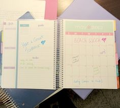 Organizing your life is way more fun when your planner is personalized... Find great deals on brands like Erin Condren Life Planners at Uscoop.com!
