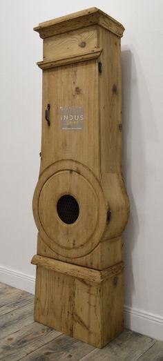 Indus Spirit (meubleindustriel) on Pinterest