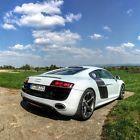 #Ticket  Audi R8 Spyder selbst fahren in Helmstadt- Bargen 1 Tag 150 km inkl. | meventi #Ostereich
