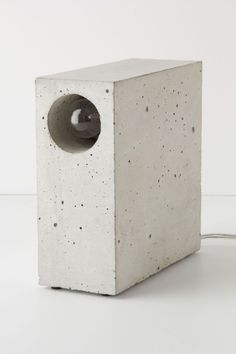 37 Stunning Examples Of Concrete Lighting For Your Home   Airows