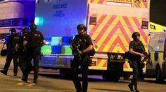 Ariana Grande concert attack: At least 19 killed, 50 hurt in 'terrorist incident' | Fox News