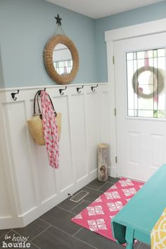 Lake Cottage Style Summer House Tour 2014 {and awesome Giveaway!} - Board and Battan for Girls