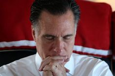 R.I.P., Mitt Romney  by Robert Shrum Nov 2, 2012 3:20 PM EDT  Mitt made multiple mistakes that will lead to his defeat on Tuesday. Some of them date all the way back to 2008.