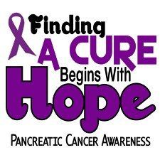 Pancreatic Cancer - Finding a Cure