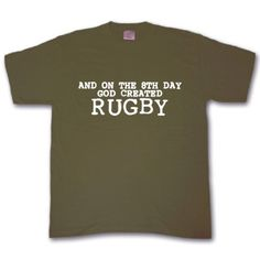 :-) Six Nations Rugby, Land Rover Off Road, Land Rover Defender, Passion, Land Rovers, Defenders, Mens Tops, T Shirt, Brochures