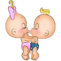 Funny Baby Boy And Girl Playing Clip Art Images.All Cartoon Baby Boy And Girl Playing Clip Art Images Are On A Transparent Background Baby Cartoon, Cartoon Kids, Cute Cartoon, Funny Babies, Cute Babies, Funny Baby Images, Baby Clip Art, Cute Clipart, Digi Stamps
