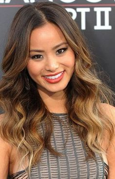 Asian women can accentuate their lips by using a natural coral tint. You can add a spice of color using a lipstick in a coral shade with a matching lip gloss. Find the right Lipstick for your skin tone: http://couponsfantasy.com/find-the-right-lipstick-for-your-skin-tone/