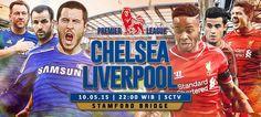 Live – Chelsea vs Liverpool
