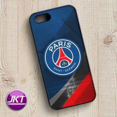 PSG 002 - Phone Case untuk iPhone, Samsung, HTC, LG, Sony, ASUS Brand #psg #parissaintgermain #phone #case #custom #phonecase #casehp