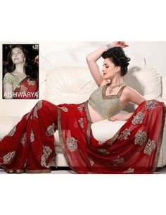 Sizzling Red Look Item code : SVA3034
