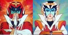 磁力は良い~。 ( その他テレビ ) - アウトドア・ライフ&バラエティ ... Mecha Anime, Gundam, Robot, Disney Characters, Fictional Characters, Childhood, Manga, Art, Saints