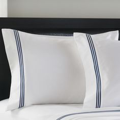Shop Wildon Home® at AllModern for a modern selection and the best prices. Hotel Style Bedding, Laundry In Bathroom, Bed & Bath, All Modern, Bed Pillows, Pillow Cases, Cotton, Home, Products