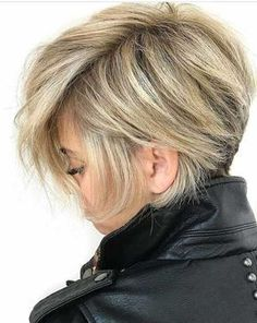 50 Best Short Haircuts You will Want to Try in 2018 - Love this Hair