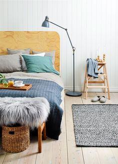 Bettina Holst Blog 4 bedrooms 4