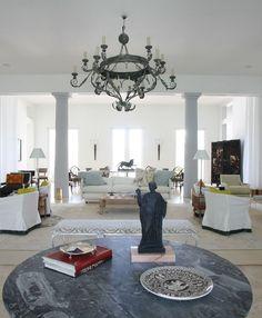 Allan Reyes Interior Design