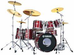 Yamaha set