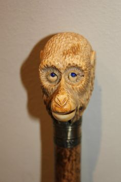Walking Canes - Collection - Stein & Cedric Moermans Antiques