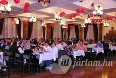 Mátyás Király Gyógyszálloda étterme Hajdúszoboszló